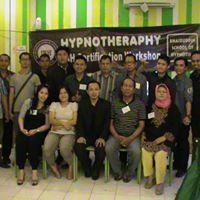 Pelatihan Instan Hipnotis Modern Palembang.