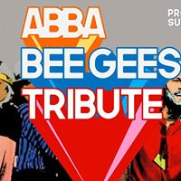 ABBA &amp Bee Gees Tribute