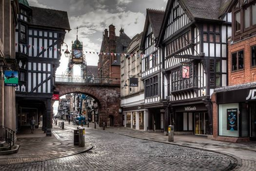 How to Shoot & Post Process HDR  Chester Photography Academy