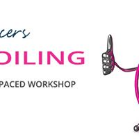 Sprucers Speed Oiling Free FUN &amp Fast-Paced Workshop  Barrie