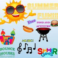 Summer FUN event - Jamestown