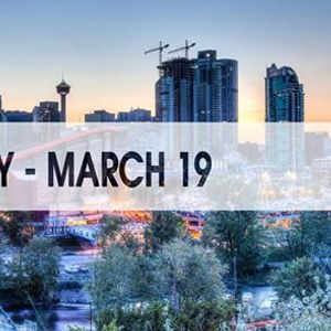 One-to-One MBA Event in Calgary