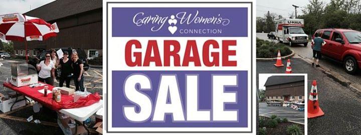 Hawthorn Woods Area Community Garage Sale At Village Of