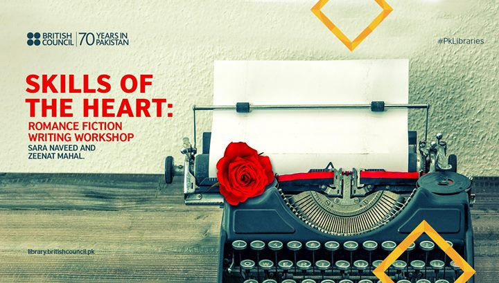 Skills of the Heart A Romance Fiction Writing Workshop