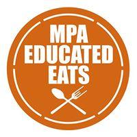 MPA Educated Eats - Lunch with Professor John McInnis