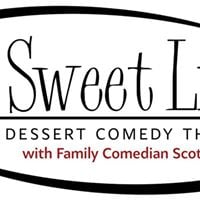 Sweet Life Dessert Comedy Theater