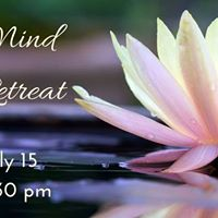 Peace of Mind Guided Retreat