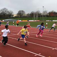 Track Stars Athletics
