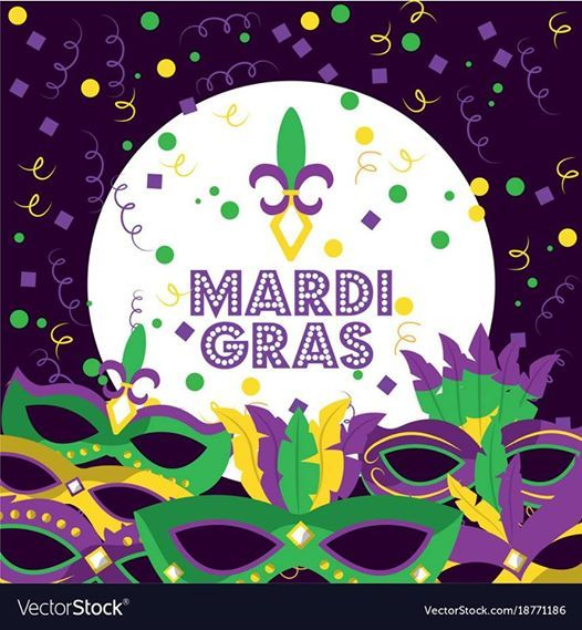 Mardi Gras Comes To The Port Theatre