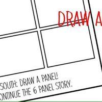 Draw a Panel Night