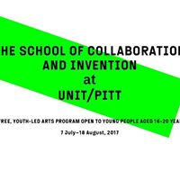 School of Collaboration and Invention summer 2017
