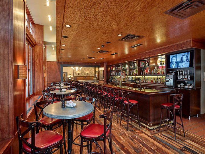 Lovely Mpls. St. Paul Magazine Restaurant Week