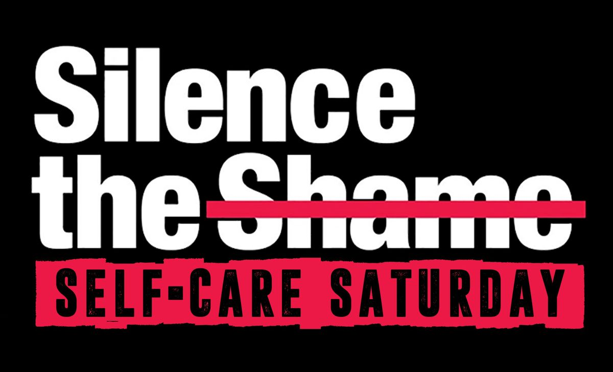 Silence the Shame Self-Care Saturday Meditation at the Modern Apothecary