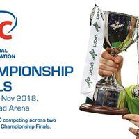 PDC Darts Players Championship