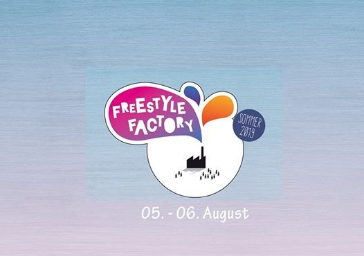 Freestyle Factory  Worskhops fr Jugendliche