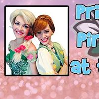 Princess &amp Pirate Day