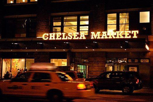Chelsea Night Market