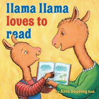 Llama Llama Loves to Read Storytime