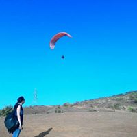 Experience Paragliding