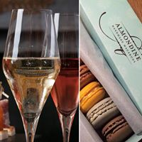 Exclusive night of Champagnes and Prosecco Tasting