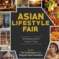 Asian Lifestyle Fair 2018