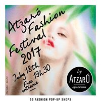 Atzar Fashion Festival 2017