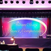 Future Stars Dance Competition