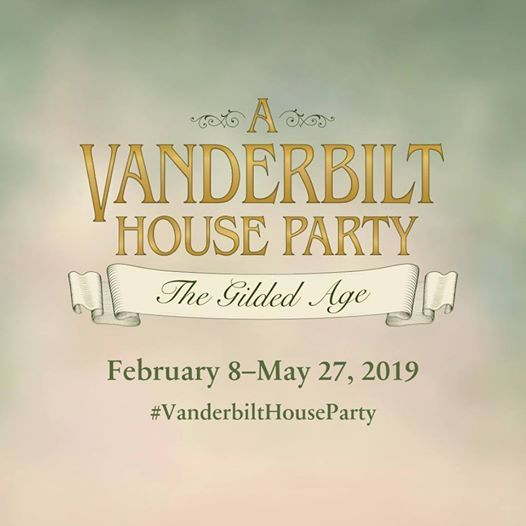 Opening Week A Vanderbilt House Party - The Gilded Age