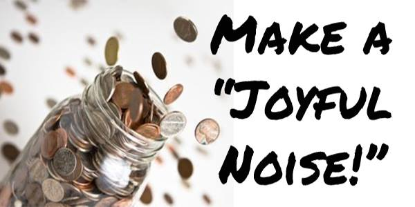 Image result for Noisy offering