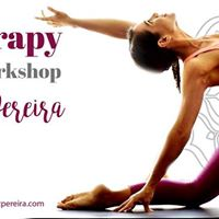 Flow Therapy - Vinyasa yoga workshop with Celest Pereira
