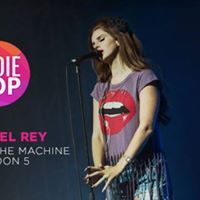 INDIE POP Vol. 1  Especial Lana Florence e Maroon 5