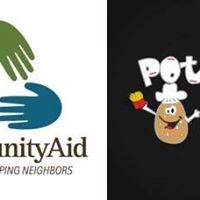 Potato Coop at Community Aid Mechanicsburg
