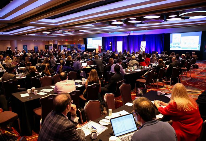 HSMAI Digital Marketing Strategy Conference