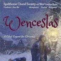 WenceslasA Carol Concert for Christmas