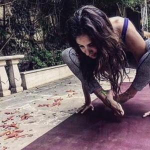 Ashtanga Yoga with Vanessa Antoun