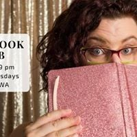Seattle BoPo Book Club (4th Thursdays) Email RSVP