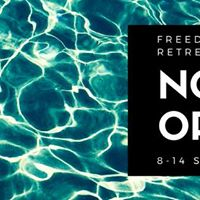 Pure Abyss freediving and yoga retreat