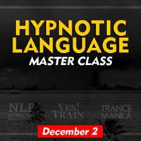 Hypnotic Language Master Class
