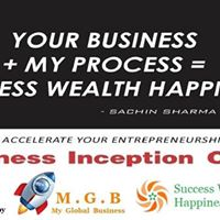 Business Inception Camp XII (5 Days)