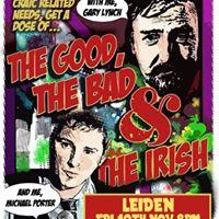 Leiden English Comedy Night - Nov. 10 830pm