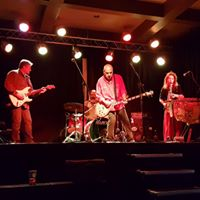 Mike Williams Band At Stonewalls Aug 11