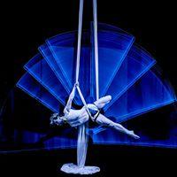 CircUs Showcase - three brand new shows in development