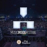MIF - Music Inside Festival 2018
