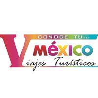 Conoce TU México