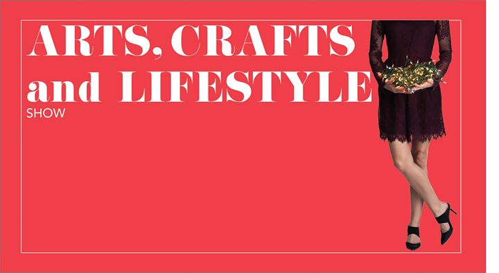 Rudolphs Runway - Arts Crafts & Lifestyle Show