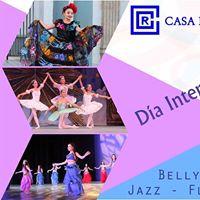 Celebracin Da Internacional de la Danza