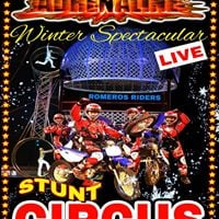 Adrenaline Stunt Circus