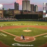 Columbus Chapter - Clippers Baseball Outing