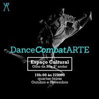 DanceCombatARTE
