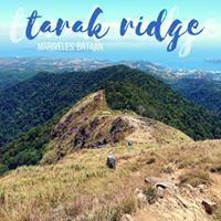 Mt. Mariveles Tarak Ridge Dayhike
